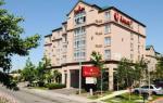 Tukwila Washington Hotels - Ramada By Wyndham Seatac Airport