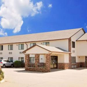 Great Jones County Fair Hotels Super 8 Dyersville