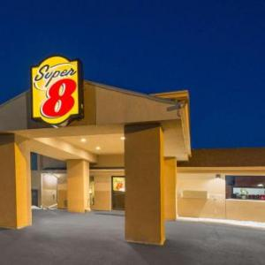 Super 8 By Wyndham Sioux City Morningside Area