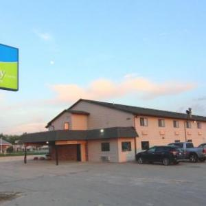 Hotels near Delaware County Fairgrounds - SureStay Hotel by Best Western Manchester