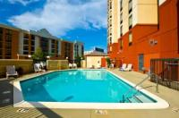 Hampton Inn And Suites Atlanta Airport