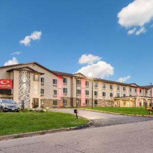 First Federated Church Des Moines Hotels - Econo Lodge Inn & Suites Des Moines