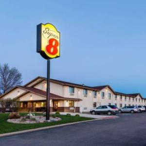 Super 8 By Wyndham Spirit Lake/okoboji