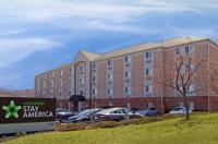 Extended Stay America   Wilkes Barre   Hwy. 315