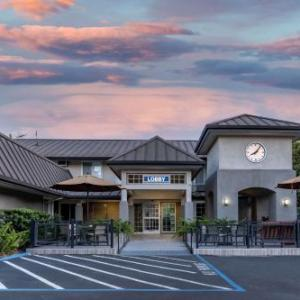 Bay Area Palladium Hotels - Best Western Silicon Valley Inn