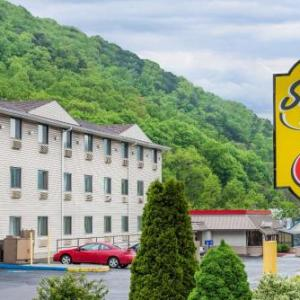 Western Maryland Scenic Railroad Hotels - Super 8 by Wyndham La Vale/Cumberland Area
