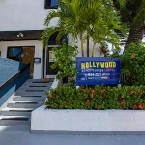 Hollywood Beach Suites Hostel and Hotel