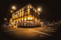Swans Hotel & Brewpub Image