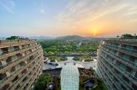Wyndham Grand Plaza Royale Hangzhou Image