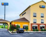 Russellville Kentucky Hotels - Comfort Inn And Suites Franklin