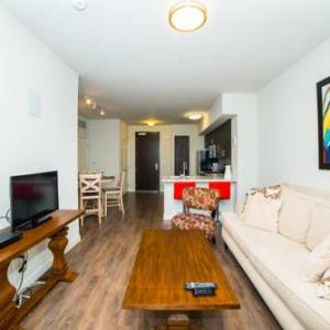 Book Now Downtown Fortuna Apartment (Los Angeles, United States). Rooms Available for all budgets. Located in Los Angeles Downtown Fortuna Apartment offers an outdoor pool and a fitness centre. This self-catering accommodation features free WiFi. The property is 500 metres