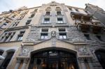 Riga Latvia Hotels - Neiburgs Hotel
