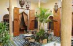 Rabat Morocco Hotels - Riad Dar Zouhour