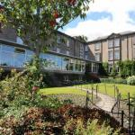 Scone Palace Hotels - The Royal George Hotel