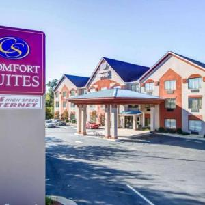 Comfort Suites Gwinnett Medical Center Area