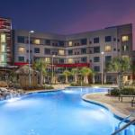 Choctaw Casino Hotel - Grant