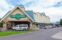 The Portlander Inn and Marketplace Image
