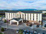 Monte Vista Colorado Hotels - Hampton Inn Alamosa, Co