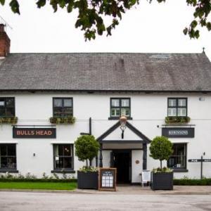 Altrincham Garrick Playhouse Hotels - The Bulls Head And Lodge