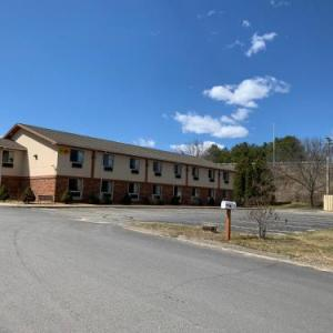 New Hampshire Motor Speedway Hotels - Super 8 Motel - Tilton/Lake Winnipesaukee