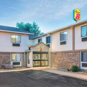 Super 8 Motel - Tilton/Lake Winnipesaukee