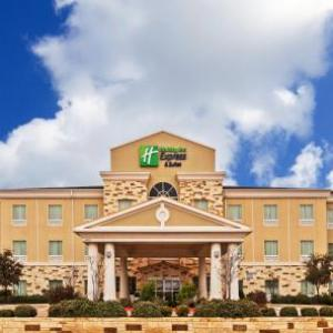 Holiday Inn Express Hotel Suites Brady