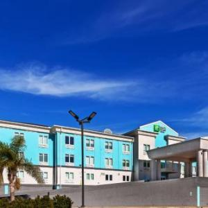 Holiday Inn Express Hotel Suites Port Lavaca