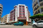 Tanger Morocco Hotels - Hôtel Rembrandt