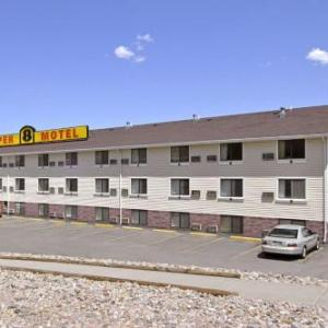 Super 8 By Wyndham Rapid City Rushmore Rd
