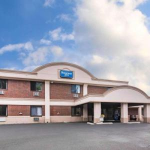 Dutchess County Fairgrounds Hotels - Rodeway Inn Skytop