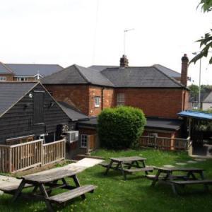 Jolly Brewers Free House Inn