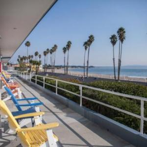 Beach Street Inn And Suites