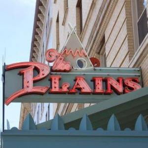 Cheyenne Civic Center Hotels - Historic Plains Hotel