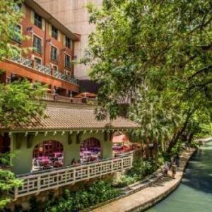 Charline McCombs Empire Theatre Hotels - Hotel Valencia Riverwalk