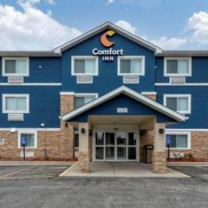 Super 8 Motel - Racine