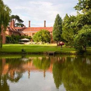 Seckford Hall Hotel & Spa; BW Premier Collection
