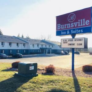Hotels near Ames Center - Americas Best Value Inn Burnsville/Minneapolis