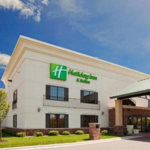 Holiday Inn Hotel & Suites Minneapolis-Lakeville