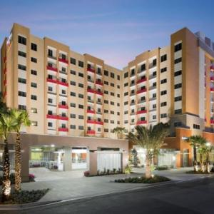 Downtown West Palm Beach Hotels - Residence Inn West Palm Beach Downtown/cityplace Area