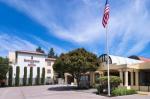 Menlo Park California Hotels - Residence Inn Palo Alto Menlo Park
