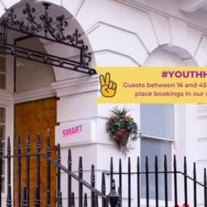 Bloomsbury Bowling Lanes Hotels - Smart Russell Square Hostel
