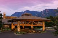 Cheyenne Mountain Resort Image