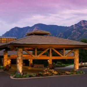 Hotels near Cheyenne Mountain Resort - Cheyenne Mountain Resort Colorado Springs A Dolce Resort