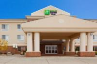 Holiday Inn Express Suites Yankton Image