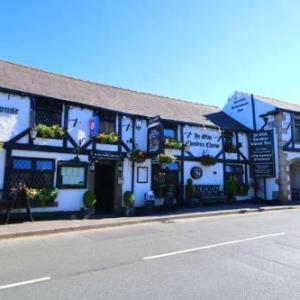 Hotels near Peak Cavern Hope Valley - Ye Olde Cheshire Cheese Inn