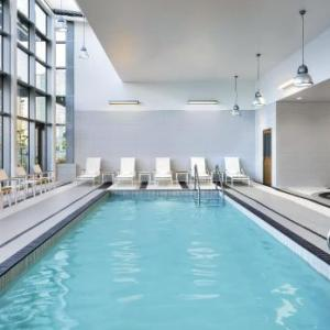 Massey Theatre Hotels - Element Vancouver Metrotown