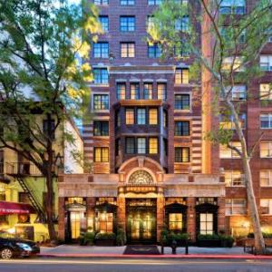 Lesbian, Gay, Bisexual & Transgender Community Center New York Hotels - Walker Hotel Greenwich Village