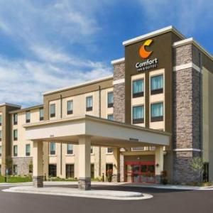 Comfort Inn & Suites Rochester