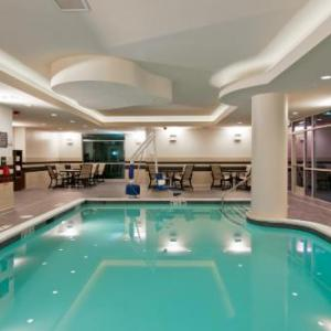 Hampton Inn & Suites Bellevue Downtown/Seattle