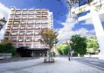Kagoshima Japan Hotels - Hotel Fukiageso